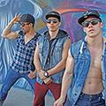 Fire Boys